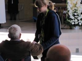 Lourdes 2013 dag 5