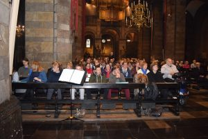 Wandeling Maastricht 2017