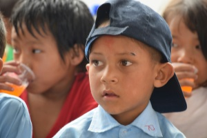 Nepal 2016 dag4 Blog