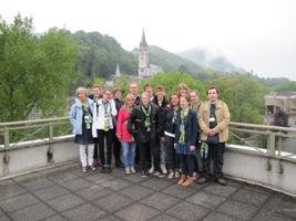 Lourdes 2013 dag4